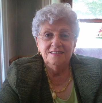 Avis de décès de Bernadette Signori