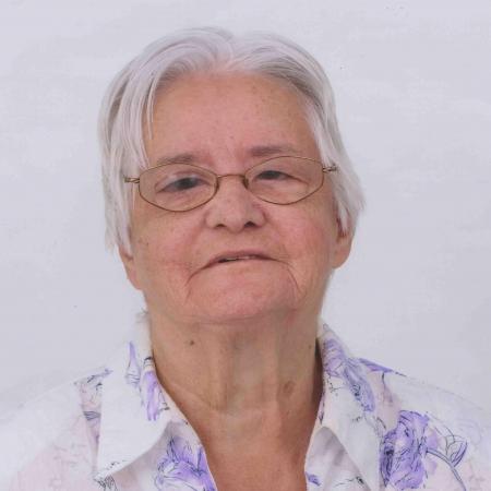 Avis de décès de Thérèse Grenier