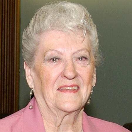 Avis de décès de Jeannine Charbonneau