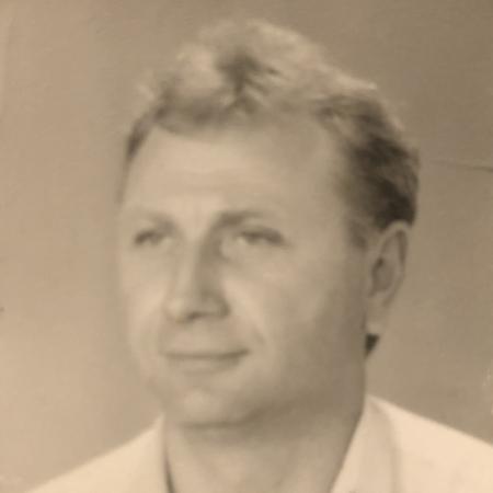 Avis de décès de Kostadin Palatovski