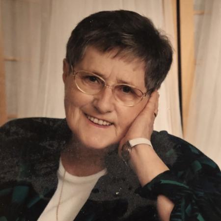 Avis de décès de Suzanne Leblanc