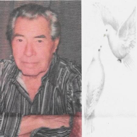 Avis de décès de Robert Delley