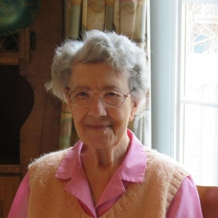 Avis de décès de Fleurette Duquette Lajeunesse