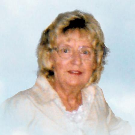 Avis de décès de Ginette Bourgoin (née Lévesque)