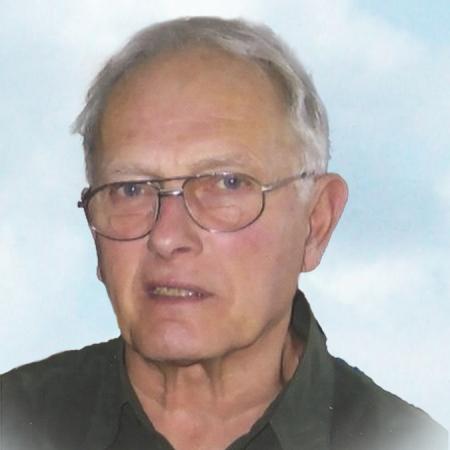 Avis de décès de Jacques Poirier