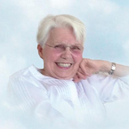 Avis de décès de Lucille Morin (née Généreux)