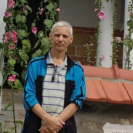 Avis de décès de Radenko Radenkov