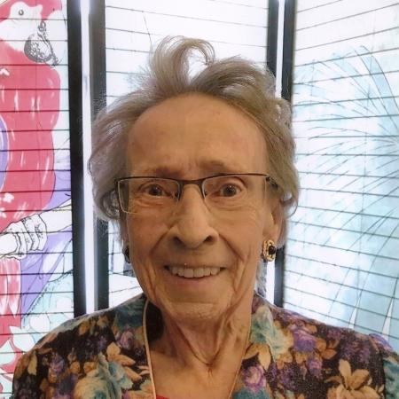 Avis de décès de Gisèle Rivest