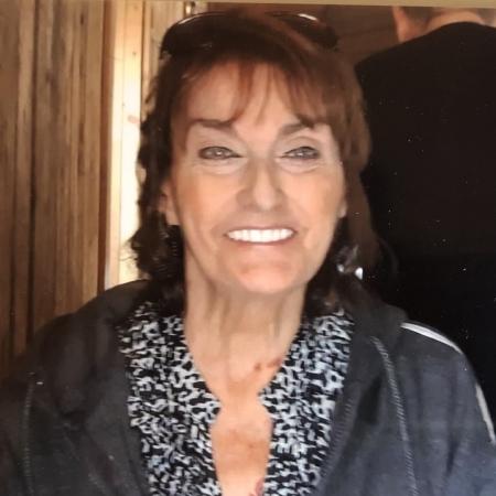 Avis de décès de Suzanne Gauvreau