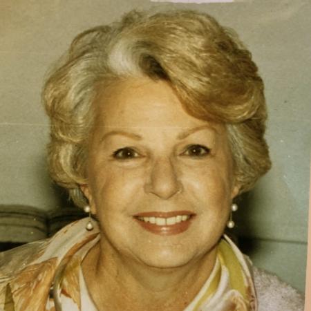 Avis de décès de Yvette Brady (née Tremblay)
