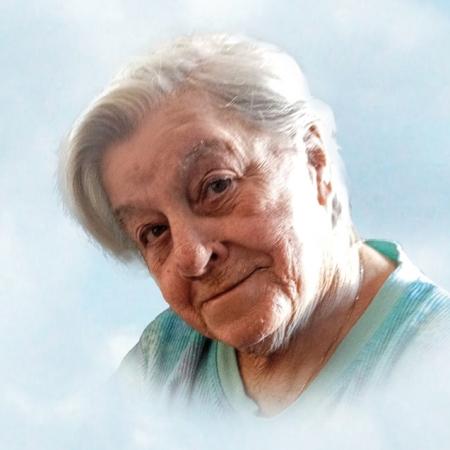 Avis de décès de Lise Rodrigue