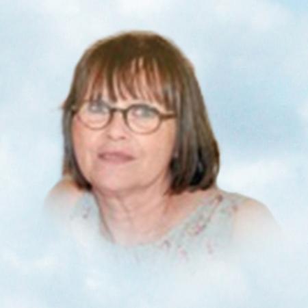 Avis de décès de Michèle Godin Tissot
