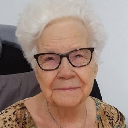 Avis de décès de Yvette Pauzé St-Amour