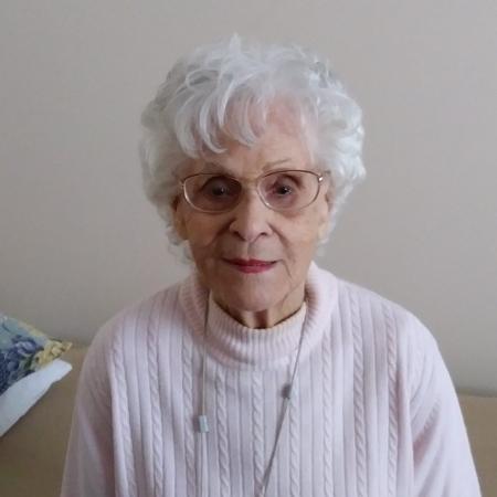 Avis de décès de Lucille Charette
