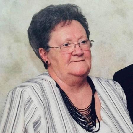 Avis de décès de Lucie Dupuis
