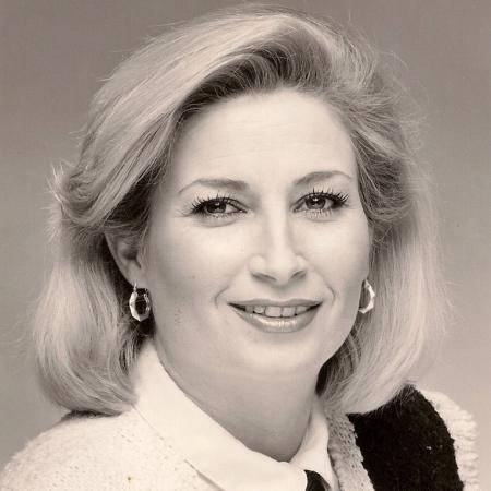 Avis de décès de Louise Bélanger