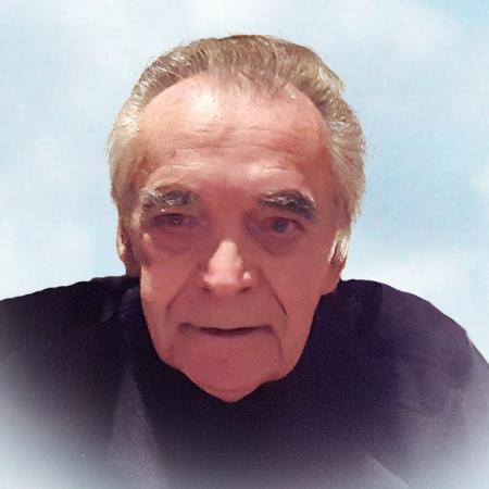 Avis de décès de Jean-Paul Christin