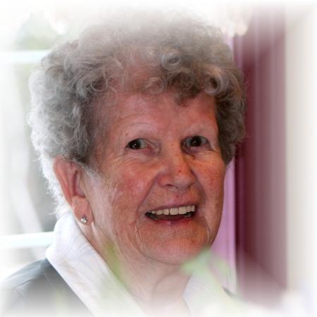 Avis de décès de Anny Morin