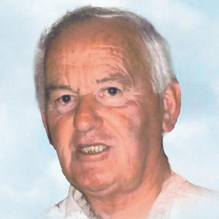 Avis de décès de Guy Lalonde