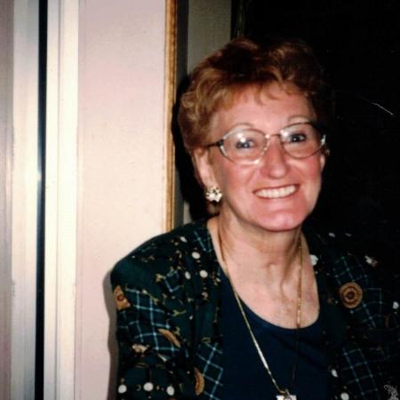 Avis de décès de Jacqueline Beaudet