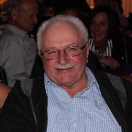 Avis de décès de Ghislain Tardif