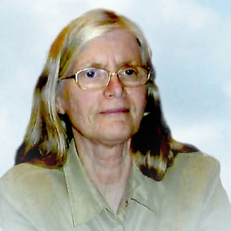 Avis de décès de Yolande Vallée Plante