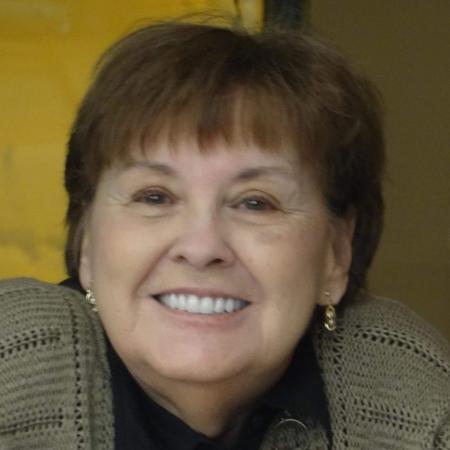 Avis de décès de Jacqueline Gobeil Marchand