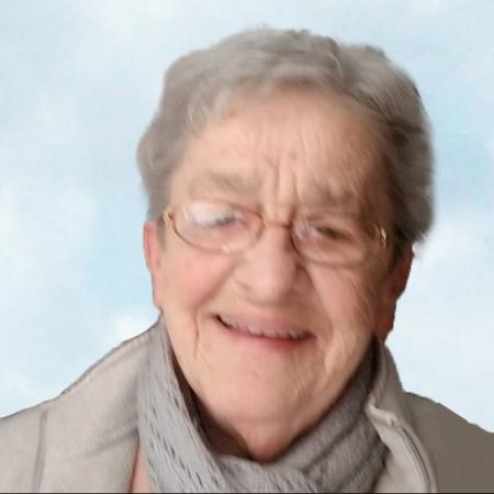 Avis de décès de Mariette Deschênes