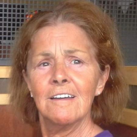 Avis de décès de Rita Crépeau