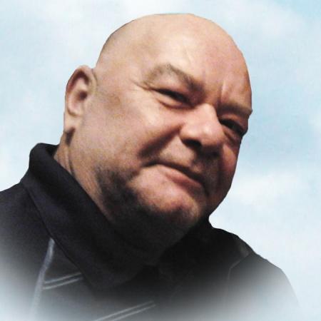 Avis de décès de Luc Despins