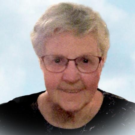 Avis de décès de Madeleine Payette