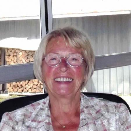 Avis de décès de Jeannine Laflamme