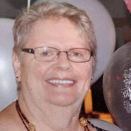 Avis de décès de Madeleine Perreault